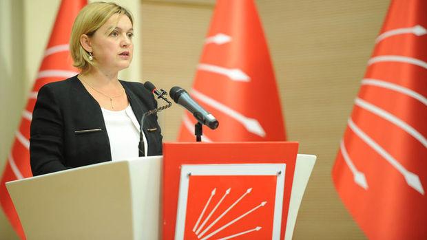 CHP/Böke: Türkiye Cumhuriyeti'ni güçlendirecek yasal düzenlemelere varız