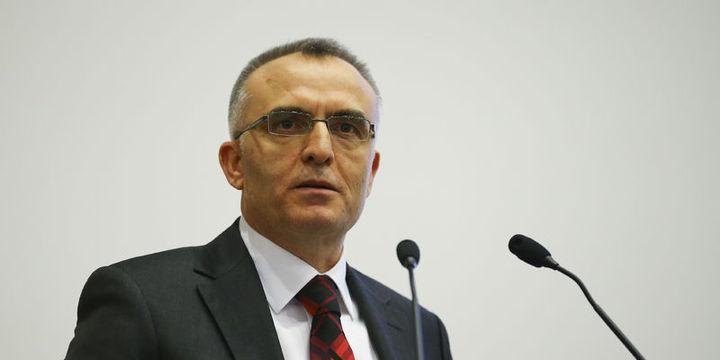 Naci Ağbal: Vergi indirimleri yapacağız