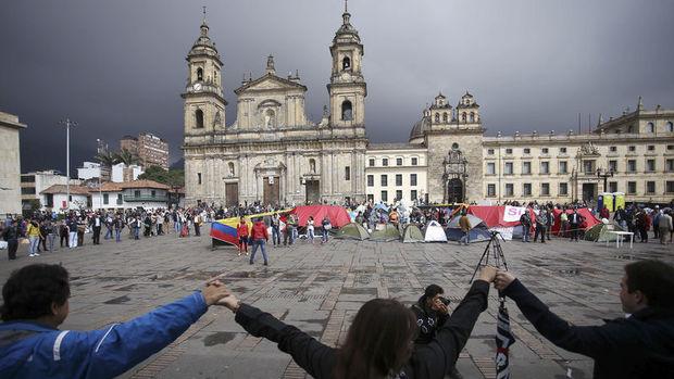 Kolombiya'da yeni barış anlaşması sağlandı