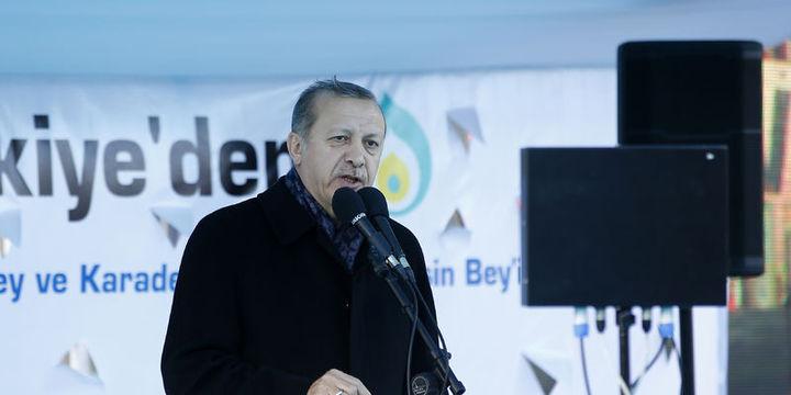 Erdoğan: Türkiye yatırımcısını mahcup etmez