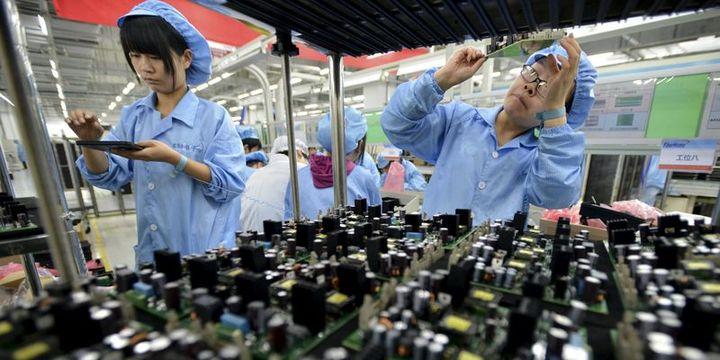Çin ekonomisi zeminini koruyor