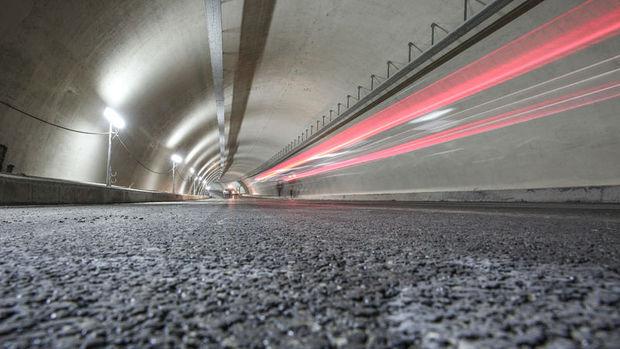 Avrasya Tüp Tüneli 20 Aralık'ta açılacak