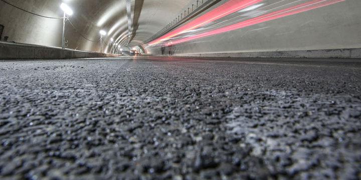Avrasya Tüp Tüneli 20 Aralık