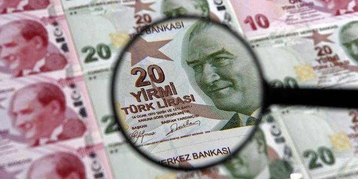 Türkiye 10 yıllıkları gelişen piyasalar arasında en yüksek 2. spreade sahip