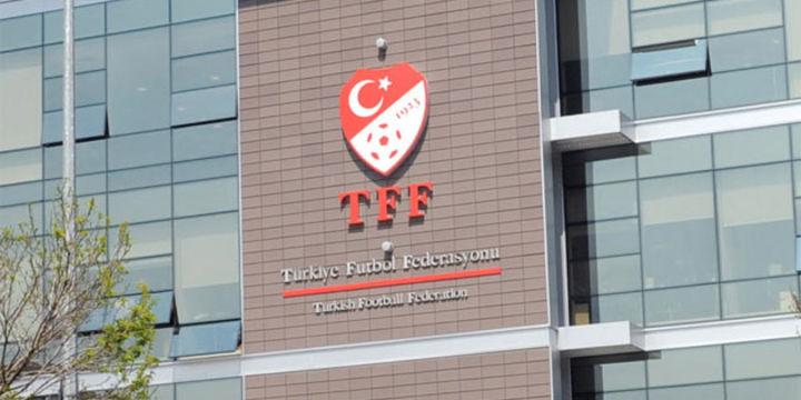 TFF: Süper Lig ve TFF 1. Lig maçlarının yayını ihalesi 21 Kasım