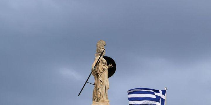 Yunanistan ekonomisi üçüncü çeyrekte büyüdü