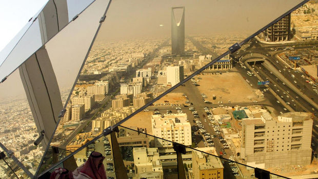 Saudi Oger Arab Bank'taki hissesini 1.1 milyar dolara satıyor