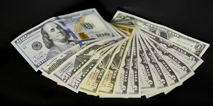 Dolar/TL rekor seviyeden geriliyor