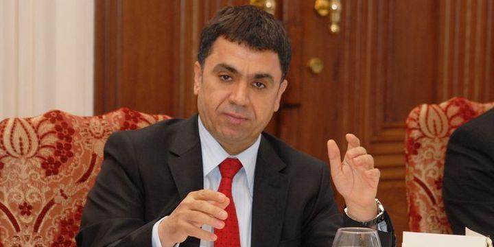 İhlas Holding eski Üst Yöneticisi Cahit Paksoy tahliye edildi
