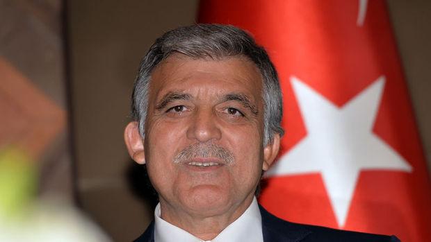 Abdullah Gül: Türkiye pozitif gündeme geri dönmeli