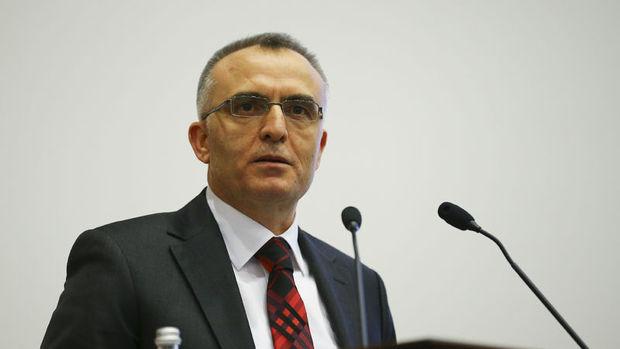 Maliye Bakanı Ağbal'dan 'Süper Teşvik Paketi' açıklaması
