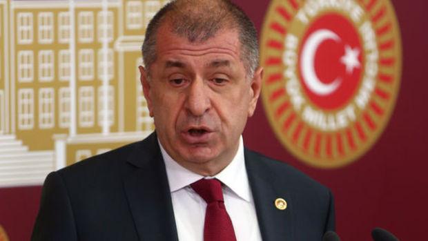 MHP'de Ümit Özdağ için ihraç kararı