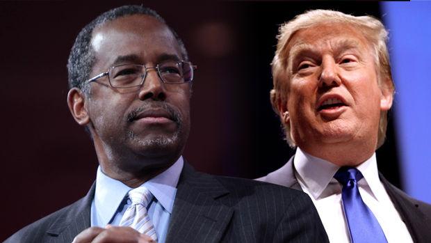 ABD'de emekli cerrah Carson, Trump'ın kabinesinde yer almayacak