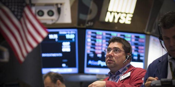 ABD hisseleri nakit para akışıyla yükseldi