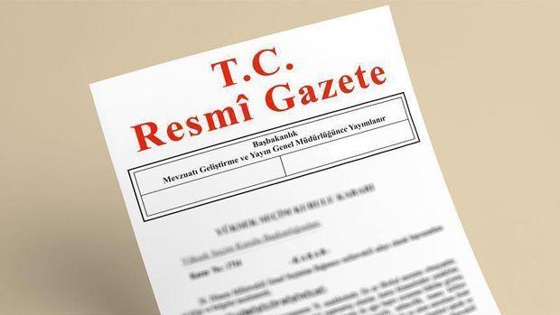 Riskli alanlar ve acele kamulaştırma kararları Resmi Gazete'de