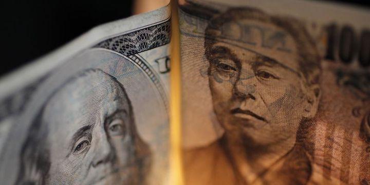 Macro Currency Group: Dolar/yen