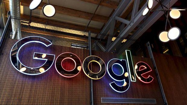 Google'dan Londra'ya 1 milyar sterlinlik yatırım