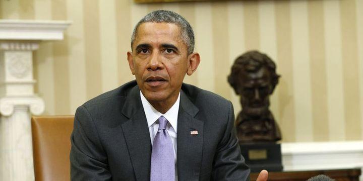 Obama: ABD