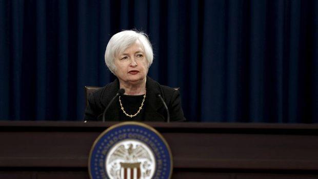 Fed/Yellen: 'Görece yakın bir tarihte' faiz artışı uygun olabilir