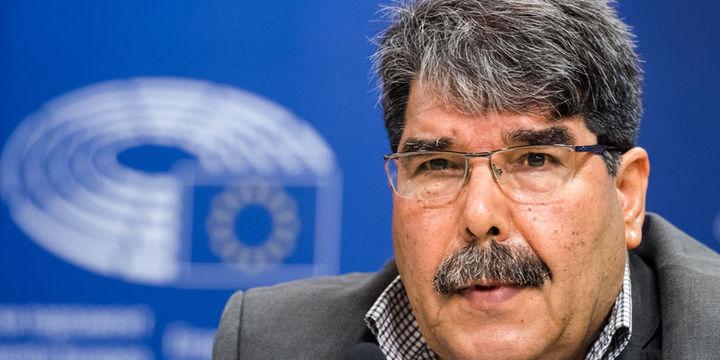 Salih Müslim ve 48 PKK