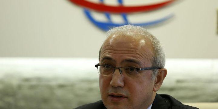 Lütfi Elvan: Altın Borsası çalışmaları 2 yıl içinde tamamlanacak