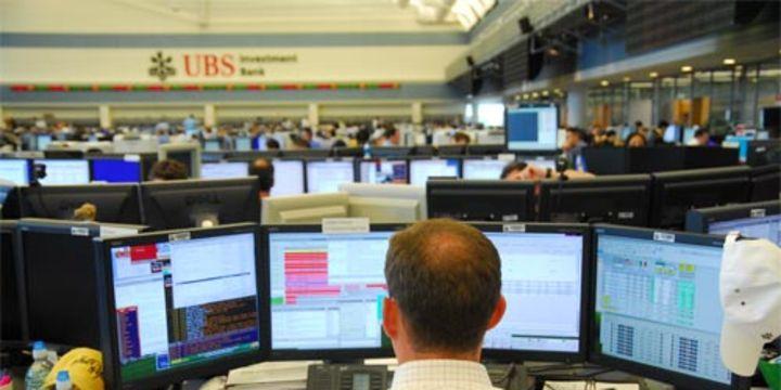 """UBS: S&P 500 """"aşırı alım"""" bölgesinde"""
