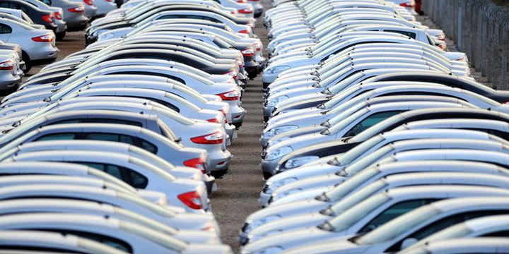 Otomobilde yeni ÖTV oranları belli oldu