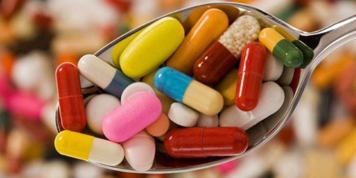 Reçetesiz ilaç listesi genişletiliyor