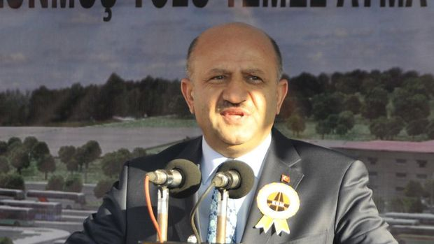 Bakan Işık: Subay, astsubay ve askeri okul için 152 bin başvuru oldu