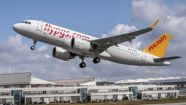 Reuters: Pegasus Boeing siparişlerini erteleyebilir