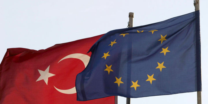 Almanya, AB Türkiye anlaşmasının sürdürülmesinden yana