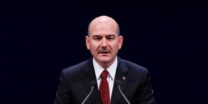 İçişleri Bakanı Soylu: Avrupa maalesef