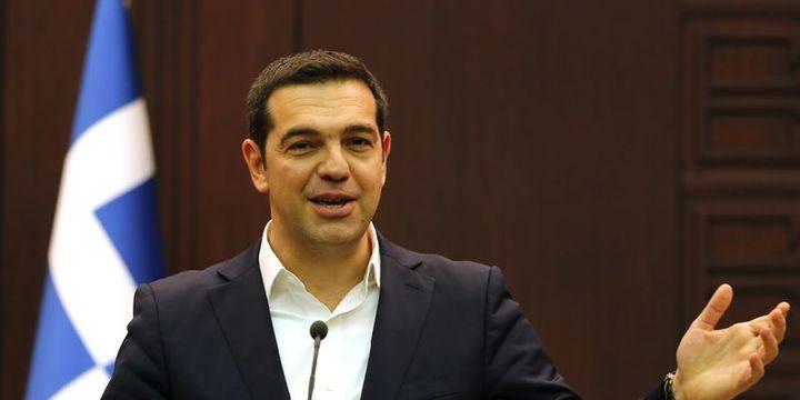 Yunanistan/Çipras: Avrupa ile Türkiye arasında iş birliği kanallarının açık kalması önemli