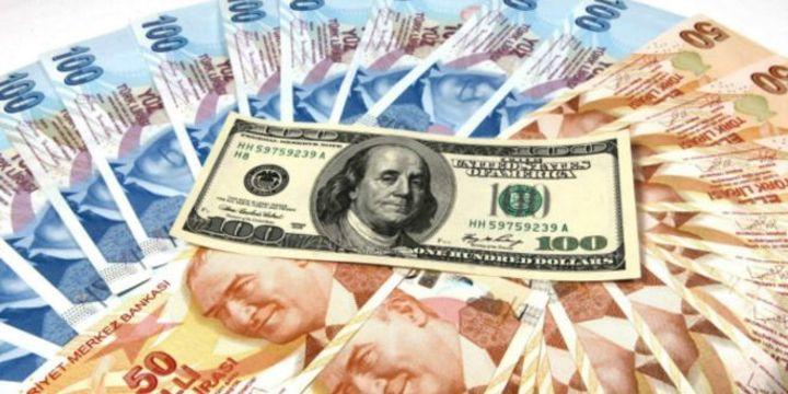 Dolar/TL 3.42