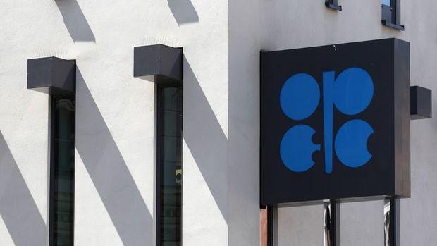 Irak'tan OPEC'e