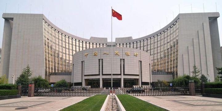 PBOC/Yi: Çin