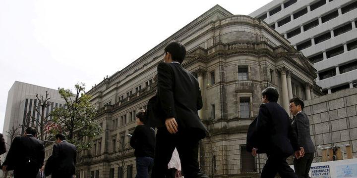 BOJ 4 yıldan beri ilk kez zarar etti