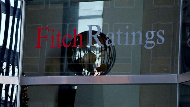 Fitch'in yıl sonu dolar/TL tahmini 3.35