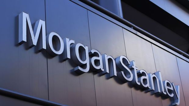 Morgan Stanley'den 3.70 dolar/TL tahmini