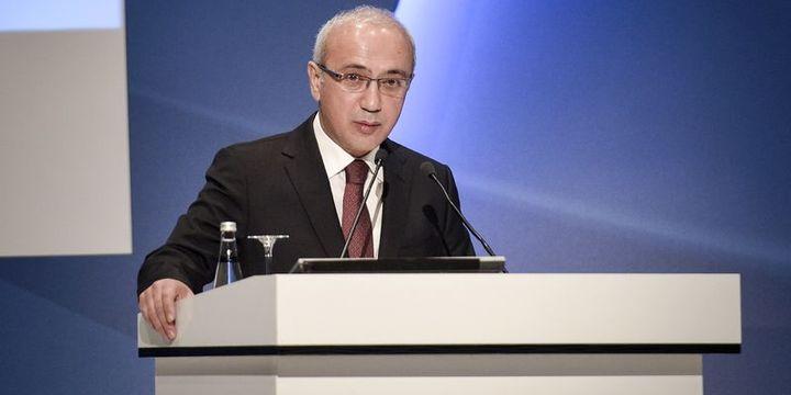 Elvan: Enflasyon yıl sonunda yüzde 7.5 düzeyinde olacak