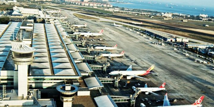 Havalimanları Cumhurbaşkanlığı ve Başbakanlık uçaklarına indirim uygulayacak