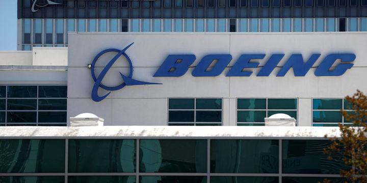 Boeing vergi teşvikleriyle uçuyor
