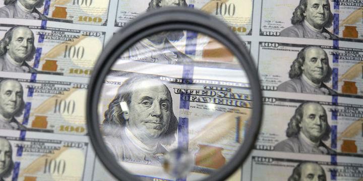 Borsada yabancı satışı kasımda 683 milyon dolar oldu