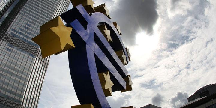 Euro Bölgesi 3. çeyrekte % 0,3 büyüdü