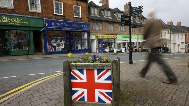 İngiliz Hazinesi'ne finans sektöründen 71,4 milyar sterlin katkı