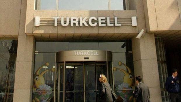 Sonera 287.6 milyon adet Turkcell hissesini MKK'da kaydettirdi