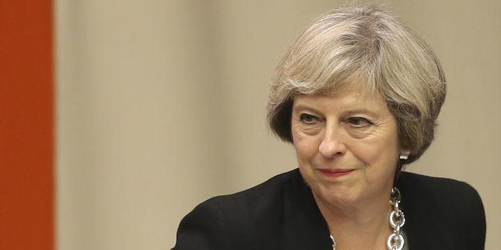 İngiltere Başbakanı May: Körfez