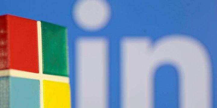 Microsoft'un Linkedln'i satın almasına AB