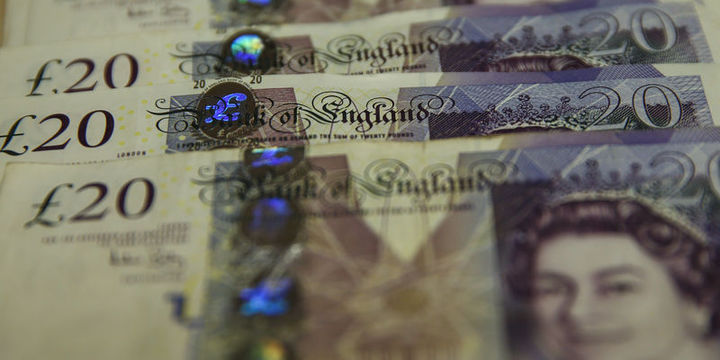 İngiliz regülatörden Pfizer'e 84,2 milyon sterlin ceza