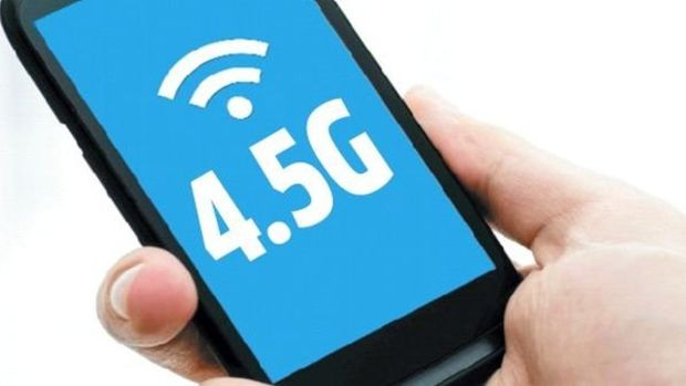 4,5G'nin son taksiti TL olarak ödenecek